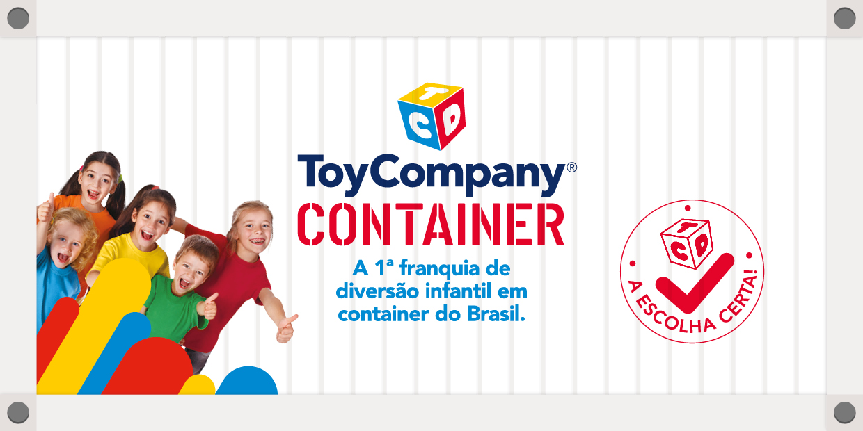 ToyCompany Container